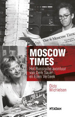Moscow Times - Dido Michielsen (ISBN 9789046814727)