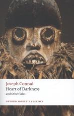 Heart of Darkness and Other Tales - Joseph Conrad (ISBN 9780199536016)