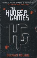 Hunger Games Trilogy Boxed Set - Collins S (ISBN 9781407136547)