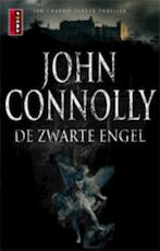 De Zwarte engel - John Connolly (ISBN 9789021009186)