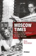 Moscow times - Dido Michielsen (ISBN 9789046814734)