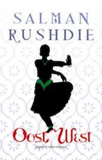 Oost, west - Salman Rushdie (ISBN 9789020412666)
