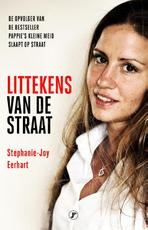 Littekens van de straat - Stephanie-Joy Eerhart (ISBN 9789089754004)