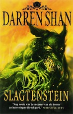 Demonata / 3 Slagtenstein - Darren Shan (ISBN 9789026132124)