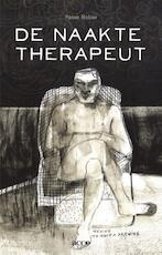 De naakte therapeut - Peter Rober (ISBN 9789033489990)