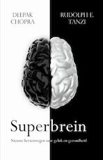 Superbrein - Deepak Chopra (ISBN 9789021553771)
