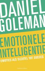 Emotionele intelligentie (Olympus) - Daniel Goleman (ISBN 9789025438173)