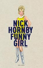 Funny girl - Nick Hornby (ISBN 9789025444693)