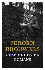 Over Godfried Bomans - Jeroen Brouwers