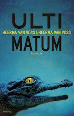 Ultimatum - Thomas Heerma van Voss (ISBN 9789044628005)