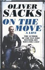 On the Move - Oliver Sacks (ISBN 9781447264057)