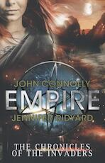 Empire - John Connolly (ISBN 9781472209733)