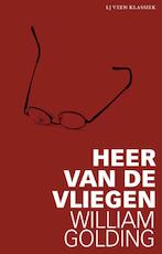 De heer van de vliegen - William Golding (ISBN 9789020414844)