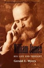 William James - His Life & Thought