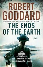 Ends Of The Earth - Robert Goddard (ISBN 9780552172837)
