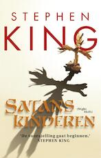 Satanskinderen - Stephen King (ISBN 9789024559688)