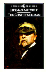 The Confidence-man - Herman Melville