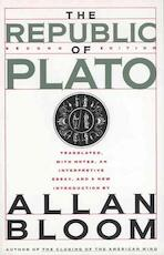 The Republic of Plato - Plato (ISBN 9780465069347)