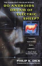 Do androids dream of electric sheep? - philip k. dick (ISBN 9780345404473)