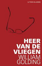 Heer van de vliegen - William Golding (ISBN 9789020415063)