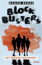 Blockbusters het geheim van Monet - Manon Berns (ISBN 9789020630510)