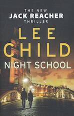 Night School - Lee Child (ISBN 9780593073919)