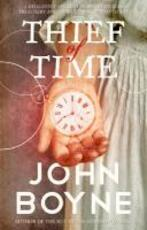 Thief Of Time - john boyne (ISBN 9780552776158)