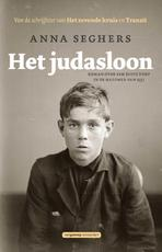 Judasloon - Anna Seghers (ISBN 9789461643773)