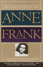 Diary of a Young Girl - Anne Frank