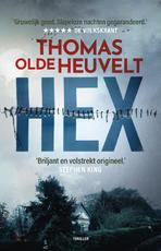 Hex - Thomas Olde Heuvelt (ISBN 9789024573349)