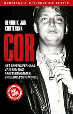 Cor - Hendrik Jan Korterink (ISBN 9789089757814)