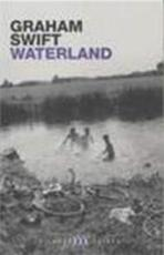Waterland - Graham Swift (ISBN 9780330491877)