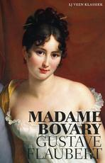 Madame Bovary - Gustave Flaubert (ISBN 9789020415322)
