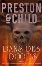 Dans des Doods - Preston, Amp, Child (ISBN 9789024555598)