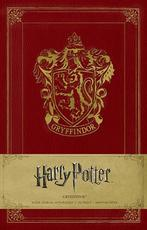 Harry Potter Gryffindor - Insight Editions (ISBN 9781608875603)