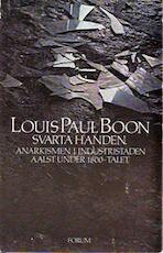 Svarta handen - Louis Paul Boon