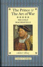 Prince and the Art of War - Niccolo Machiavelli (ISBN 9781904633815)