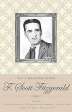 The Collected Works of F. Scott Fitzgerald - F. Scott Fitzgerald (ISBN 9781840226591)