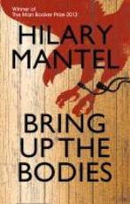 Bring Up the Bodies - hilary mantel (ISBN 9780007315093)
