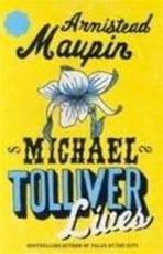 Michael Tolliver Lives - Armistead Maupin (ISBN 9780385612418)