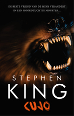 Cujo - Stephen King (ISBN 9789024576043)
