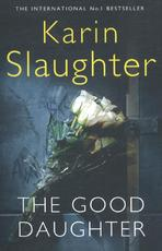 Good Daughter - Karin Slaughter (ISBN 9780008150778)
