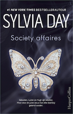 Society affaires - Sylvia Day