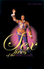 Sex Lives of the Famous Gays - Nigel Cawthorne (ISBN 9781853755545)