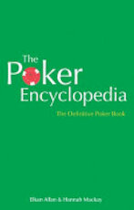 The Poker Encyclopedia