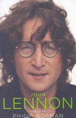 John Lennon - Philip Norman (ISBN 9780007197415)