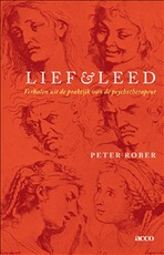 Lief en leed - Peter Rober (ISBN 9789463442381)