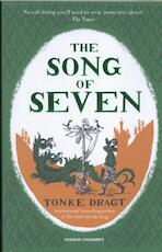The Song of Seven - Tonke Dragt