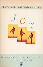Joy - Alexander Lowen (ISBN 9780140194937)