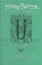 Harry Potter and the Philosopher's Stone - Slytherin Edition - j. k. rowling (ISBN 9781408883754)